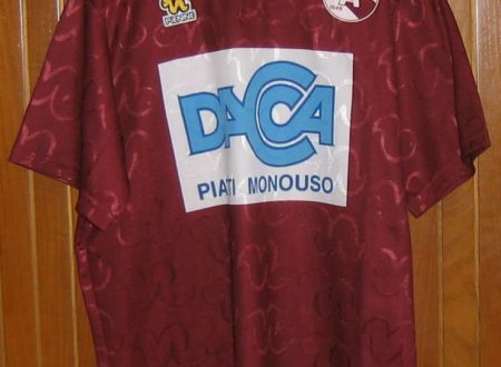 shirt ACIREALE 1993-1994