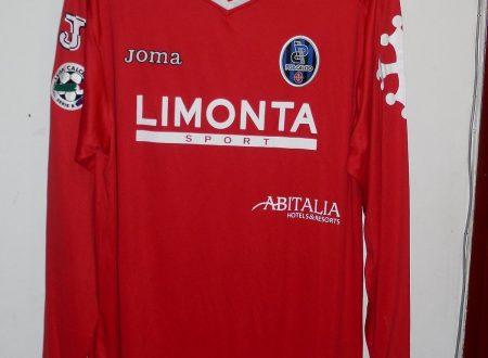 shirt PISA 2007-2008