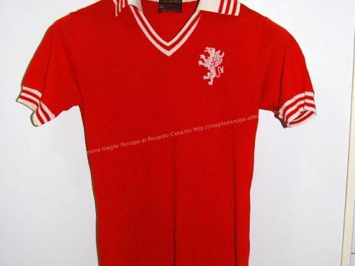 shirt PERUGIA 1978-1979