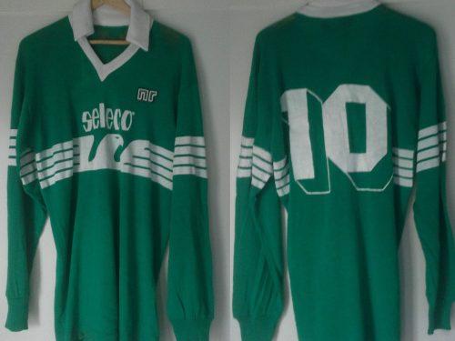 shirt LAZIO 1982/1983