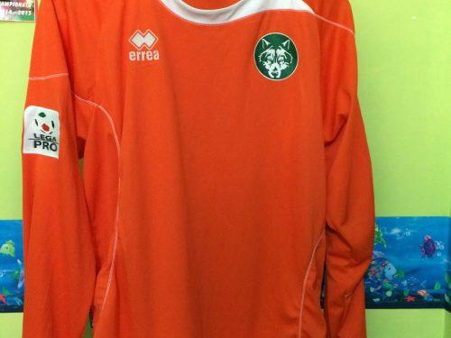 shirt PESCINA 2009-2010