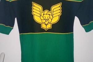 shirt VENEZIA 1984/1985