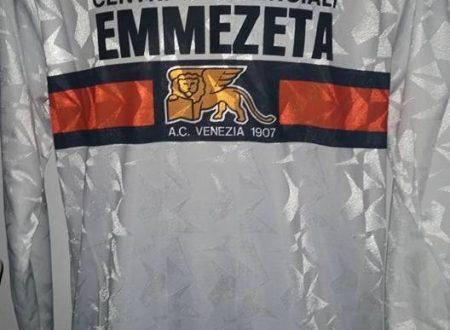 shirt VENEZIA 1990/1991