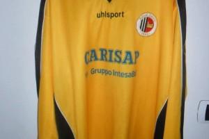 shirt ASCOLI 2002/2003