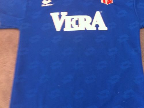 shirt PADOVA 1993/1994
