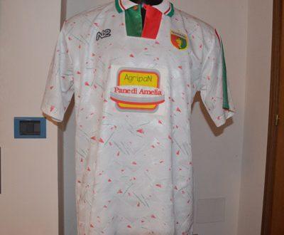 shirt TERNANA 1994-1995