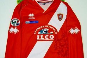 shirt GROSSETO 2008/2009
