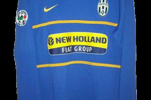 shirt  JUVENTUS 2008/2009