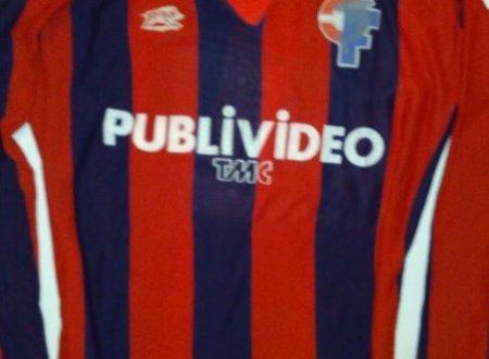 shirt Match Worn TARANTO 1987/1988