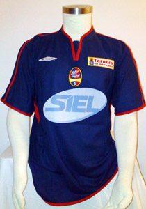 shirt  TARANTO 2006/2007