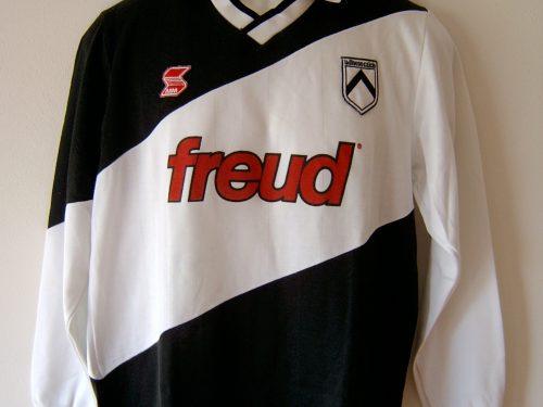 shirt UDINESE 1986/1987
