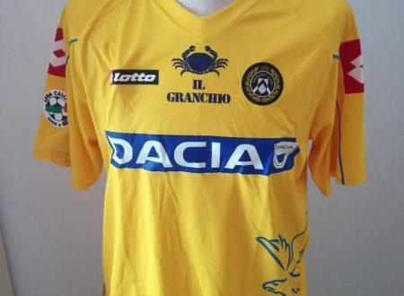 shirt UDINESE 2008/2009