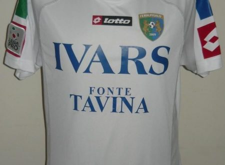 shirt match worn FERALPI-SALO' 2009-2010