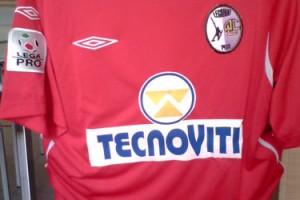 shirt match worn LEGNANO 2009-2010