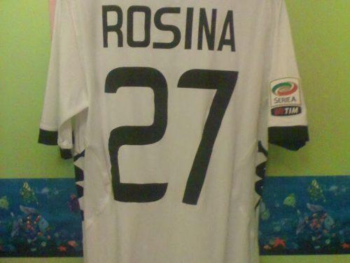 shirt match worn SIENA 2012-2013