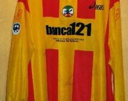 shirt LECCE 1999/2000