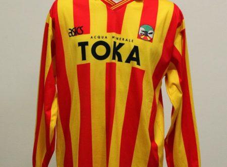 shirt LECCE 1992/1993