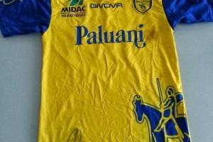 shirt match worn CHIEVO VERONA 2013-2014