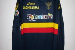 shirt  LECCE 2008/2009