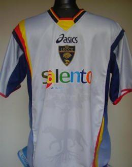 shirt LECCE 2005/2006