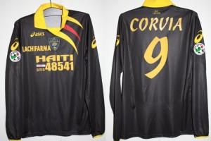 shirt LECCE 2009/2010