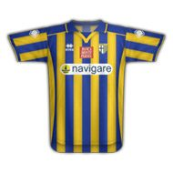 shirt PARMA 2009/2010