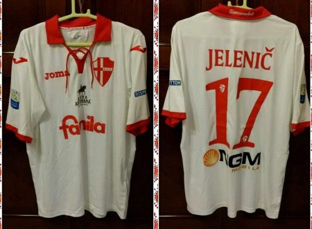 Shirt Match worn PADOVA 2013-2014