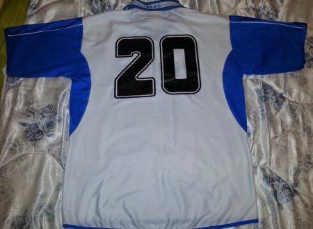 shirt match worn SPAL 2013-2014