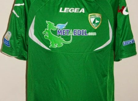 shirt match worn AVELLINO 2013-2014