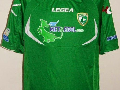shirt match worn AVELLINO 2013-2014