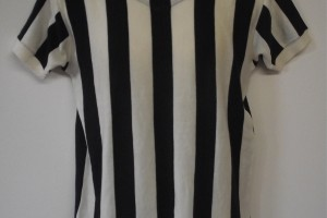 Shirt Match Worn Udinese 1975-1976