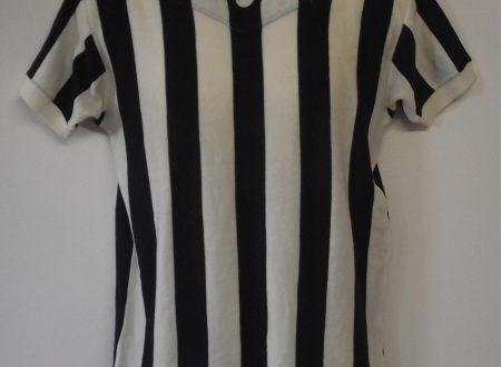 Shirt Match Worn Udinese 1975-1976
