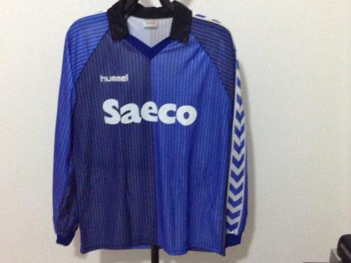 Shirt Match Worn PISA 1988-1989