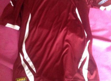 Shirt Match Worn LIVORNO 2014-2015