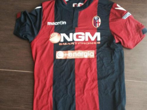 Shirt Match Worn BOLOGNA 2014-2015