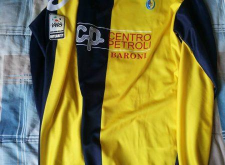 Shirt Match Worn Santarcangelo 2013-2014