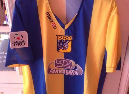 Shirt Match Worn FIGLINE 2008-2009