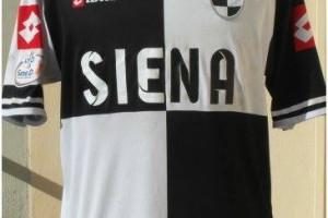 Shirt match Worn SIENA 2014-2015