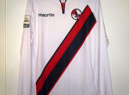 Shirt Match Worn AQUILA 2013-2014