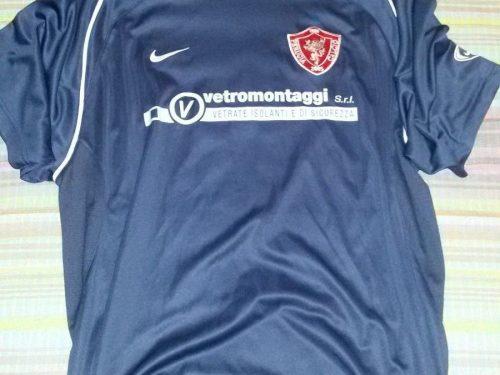 Shirt Match Worn 2005-2006