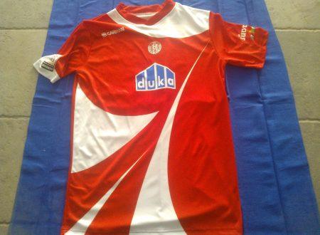 Shirt Match Worn SUD TIROL 2013-2014