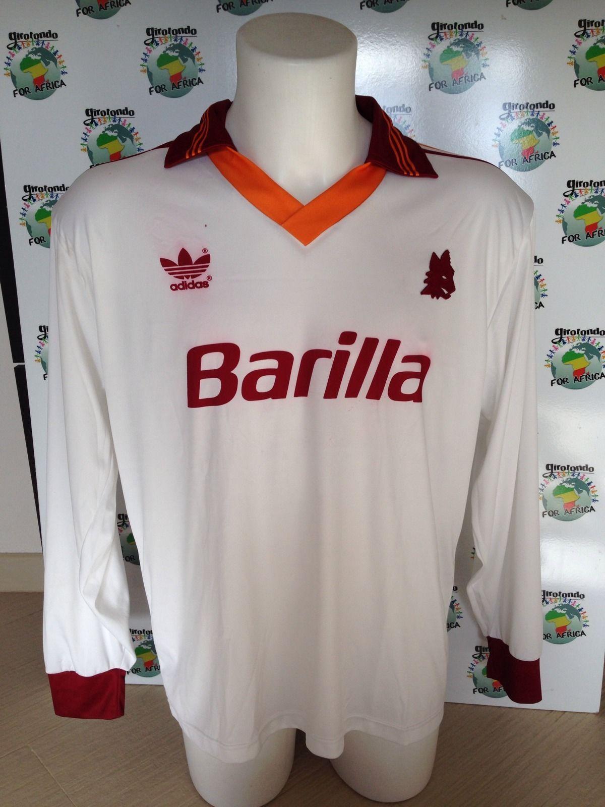 maglia adidas roma
