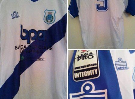 Shirt Match Worn APRILIA 2013-2014