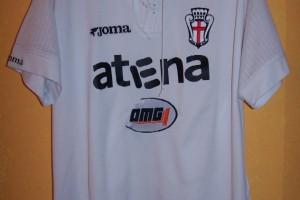Shirt Match Worn 2006-2007