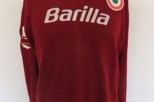 Shirt match Worn ROMA 1981-1982
