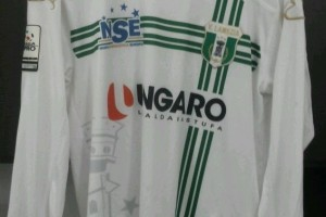 Shirt Match Worn Vigor Lamezia 2014-2015