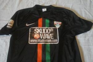 Shirt Match Worn VENEZIA 2014-2015