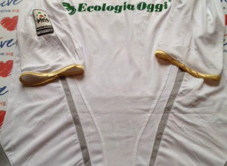 Shirt Match Worn COSENZA 2014-2015