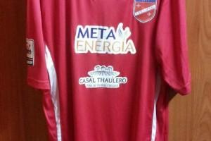 Shirt match Worn TERAMO 2014-2015