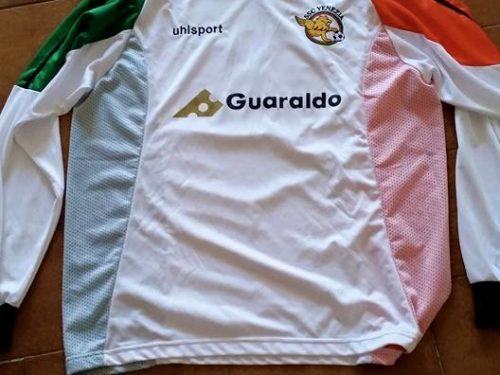 Shirt Match Worn VENEZIA 2005-2006